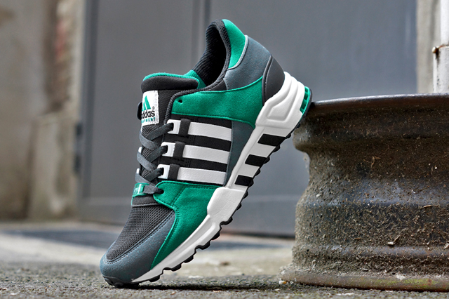adidas EQT Support Ultra Shoes Black adidas Ireland