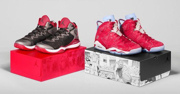 Jordan x Slam Dunk_1