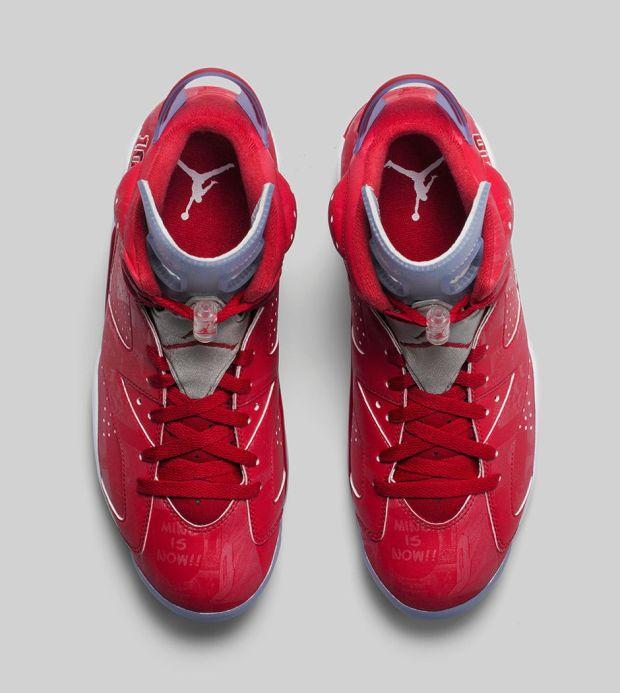Jordan x Slam Dunk_5