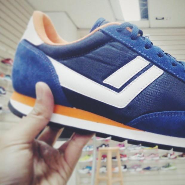 League Sanchez_Blue