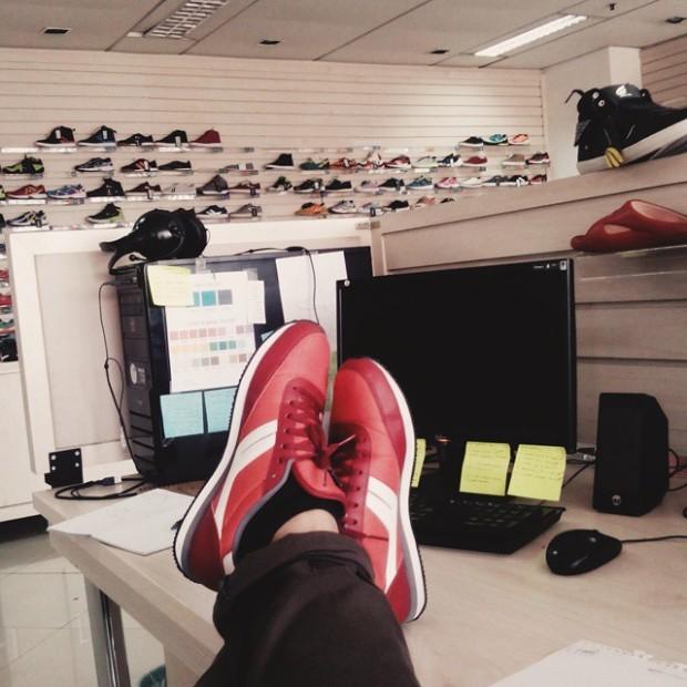 League Sanchez_Red