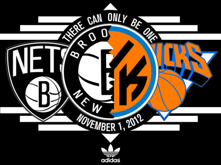 Nets-Knicks-Opening-Night-logo