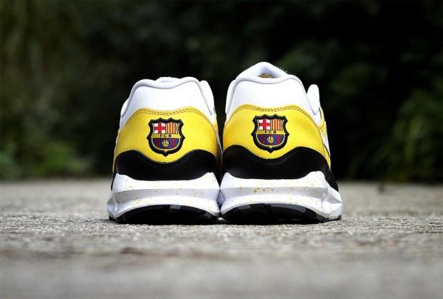 Nike Air Max 1 ID FC Barcelona_3